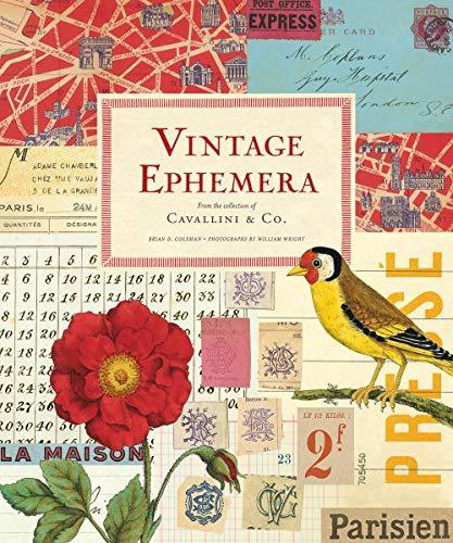 9781423633648: Vintage Ephemera