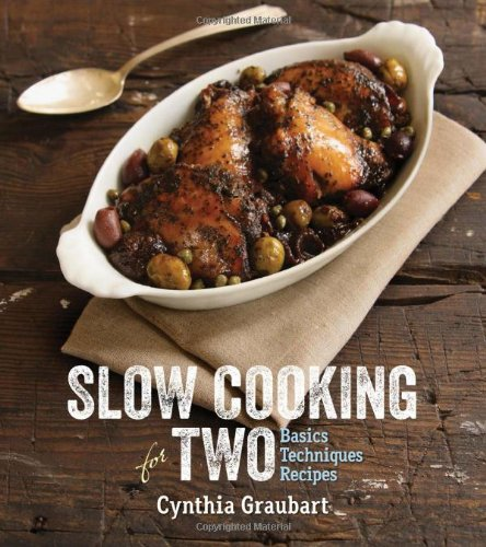 9781423633839: Slow Cooking for Two