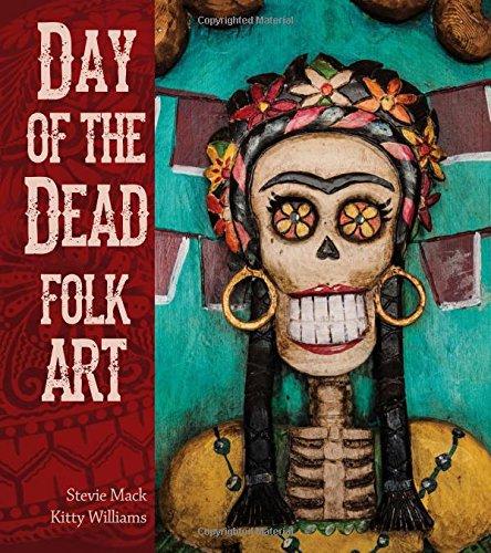 9781423634430: Day of the Dead Folk Art