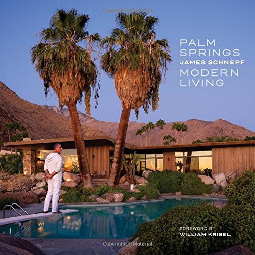 9781423636946: Palm Springs Modern Living