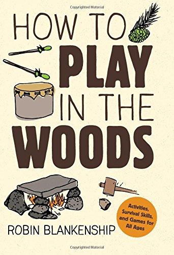 How to Play in the Woods: Robin Blankenship
