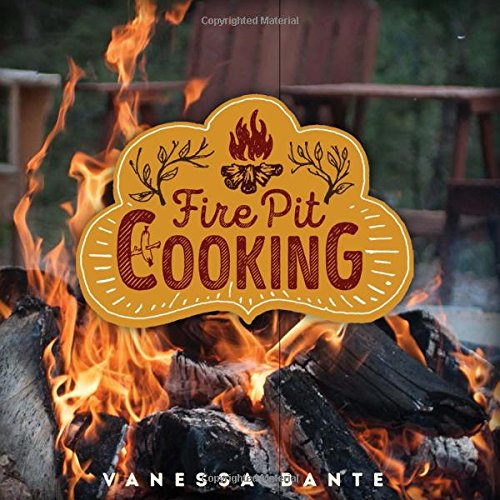 9781423641728: Fire Pit Cooking