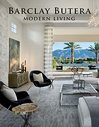 Barclay Butera Modern Living: Barclay Butera
