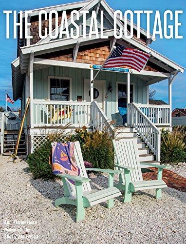9781423644125: The Coastal Cottage