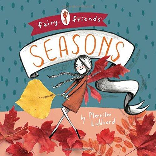 9781423645405: Fairy Friends: A Seasons Primer