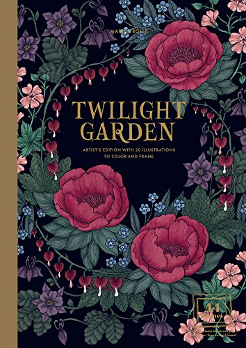 9781423647072: Twilight Garden Artist's Edition: Published in Sweden as