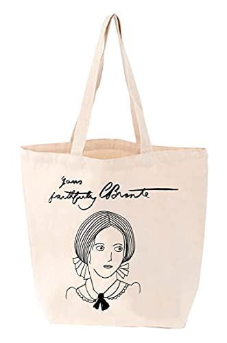 Charlotte Bronte BabyLit® Tote: Not Available