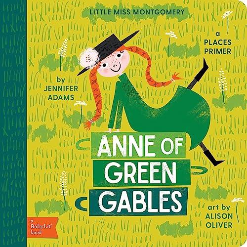 9781423647829: Anne of Green Gables