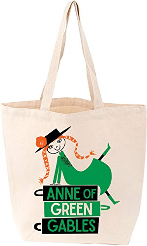 Anne of Green Gables BabyLit® Tote: Not Available