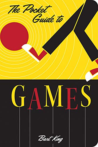 The Pocket Guide to Games: Bart King, Jessie