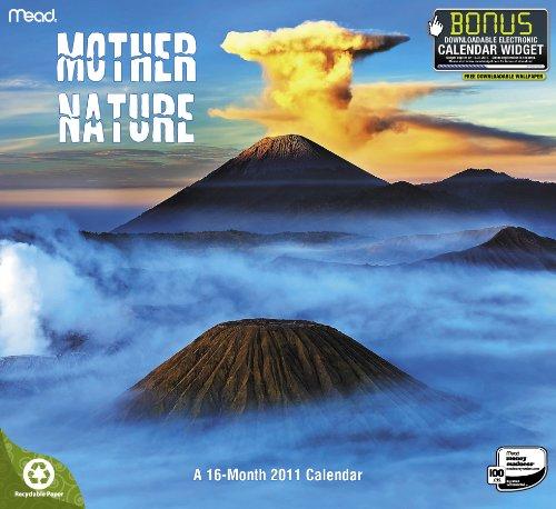 2011 Mother Nature Wall Calendar