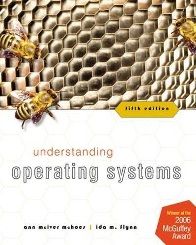 Understanding Operating Systems, Fifth Edition