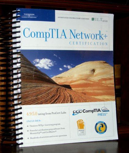 Comptia Project+ Certification, 2003 Objectives, 2nd Edition + Measureup & CBT, Instructor&#x27...