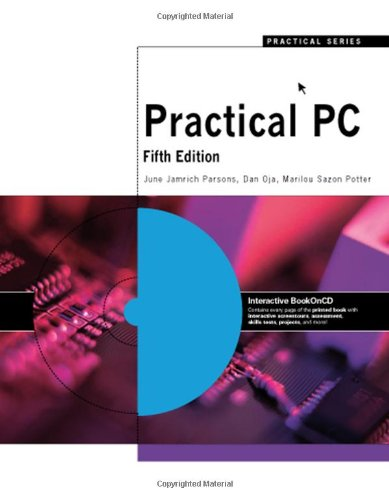 9781423925118: Practical PC (Available Titles Skills Assessment Manager (SAM) - Office 2010)