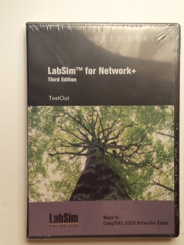 Labsim for Dean's Network: AND Guide to Networks: TestOut Corporation