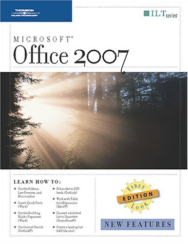 Microsoft Office 2007 (Thomson Course Technology): Thomson Course Technology