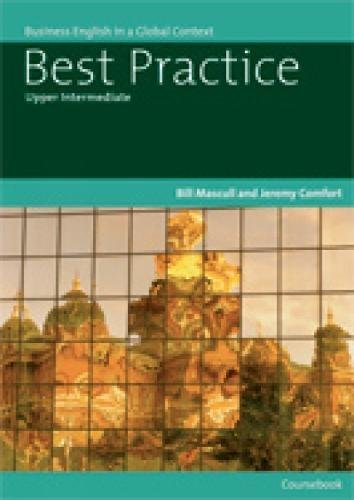 9781424000654: Best Practice Upper Intermediate: Business English in a Global Context
