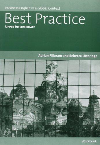 9781424000661: Best Practice Upper Intermediate: Workbook