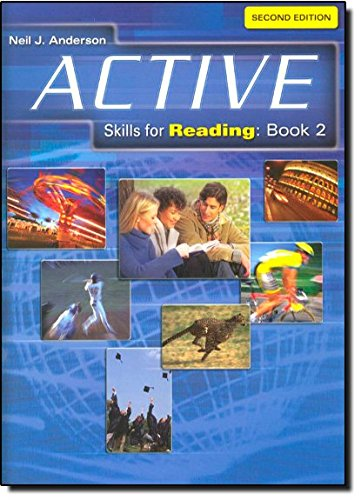Active Skills for Reading: Book 2 2nd: Neil J. Anderson