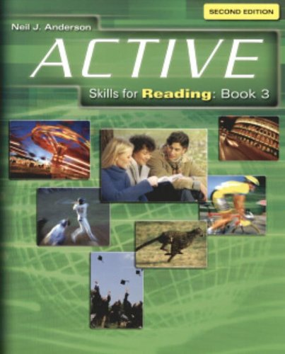 ACTIVE Skills for Reading - Book 3: Neil J. Anderson