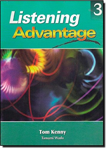 9781424002399: Listening Advantage 3: Text with Audio CD (Listening Advantages)