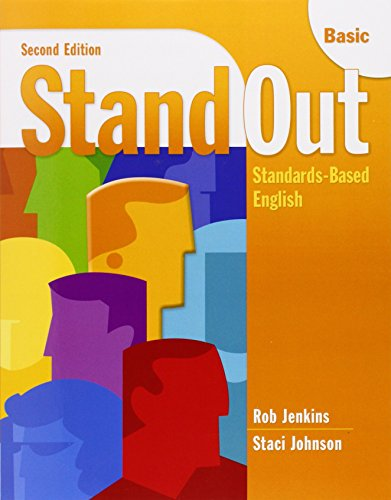 9781424002542: Stand Out Basic: Standards-Based English