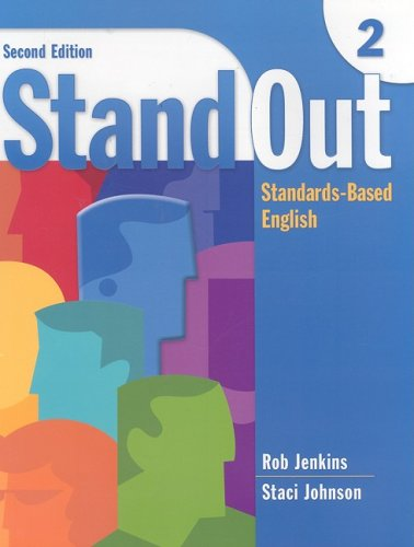 9781424002580: Stand Out 2: Standards-Based English (Stand Out: Standards-Based English)