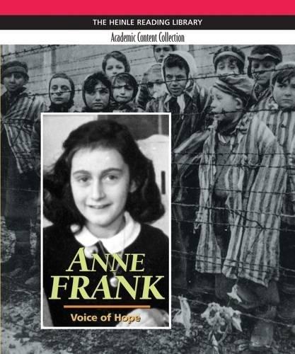 Anne Frank: Academic (Heinle Reading Library): Woronoff, Kristen, N/A