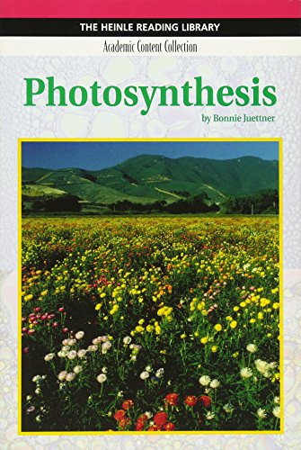 9781424002702: Photosynthesis: Heinle Reading Library, Academic Content Collection