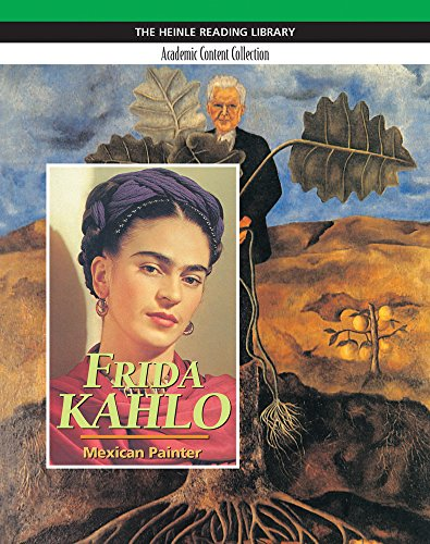 9781424002719: Frida Kahlo: Heinle Reading Library, Academic Content Collection
