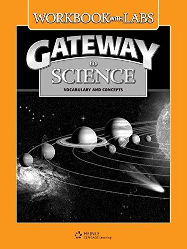 Gateway to Science: Workbook/Lab Manual: Collins