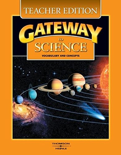 9781424003334: Gateway to Science