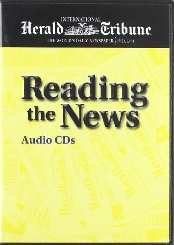 Reading the News: Audio CDs (2): Sharma, Pete