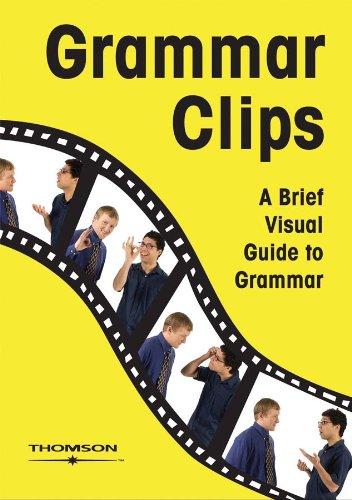 9781424004492: Grammar Clips DVD - Elementary to Pre-Intermediate