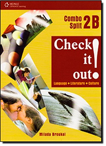 9781424004713: Check It Out! 2: Combo Split B