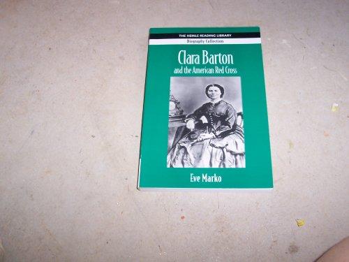 9781424005321: Clara Barton: Heinle Reading Library: Biography Collection