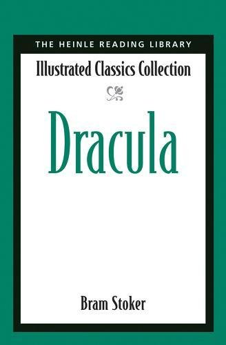 9781424005345: Dracula: Heinle Reading Library