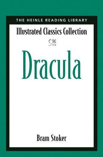 Dracula: Heinle Reading Library: Bram Stoker