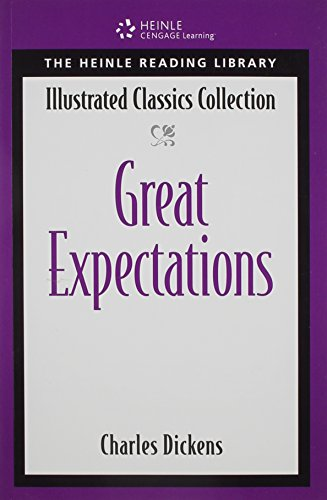 9781424005383: Great Expectations: Heinle Reading Library