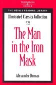 9781424005444: The Man in the Iron Mask (Heinle Reading Library)