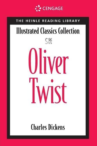 9781424005475: Oliver Twist: Heinle Reading Library