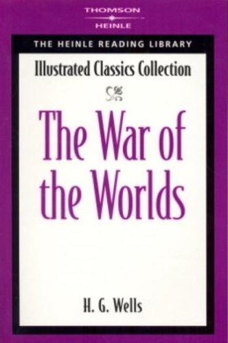 9781424005598: WAR OF THE WORLDS: 0 (Heinle Reading Library)