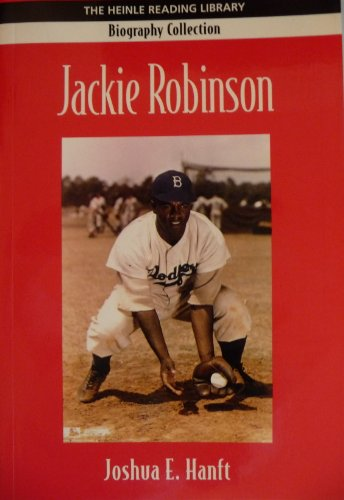 9781424005642: Jackie Robinson: Heinle Reading Library: Biography Collection