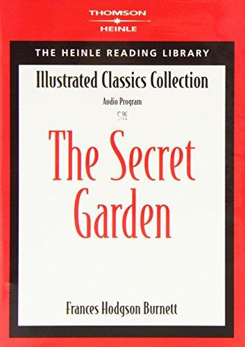 9781424005994: The Secret Garden: Audio CD (Heinle Reading Library)