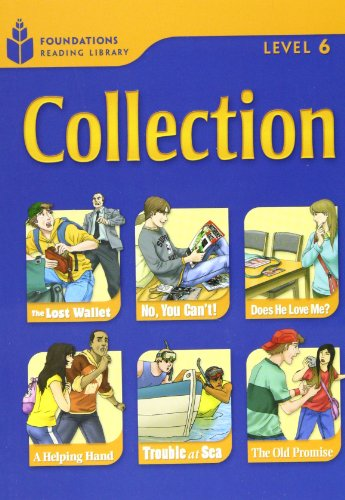 9781424006922: Foundations Reading Library 6: Collection