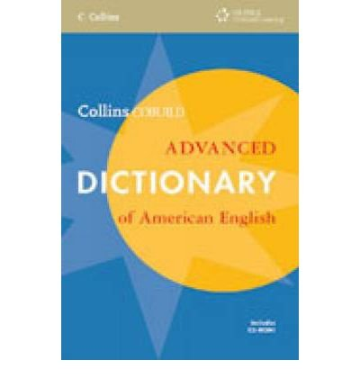 9781424007950: Collins Cobuild Advanced Dictionary of American English: 25-Pack