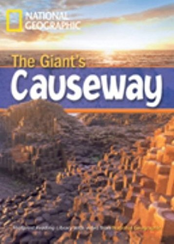 The Giant's Causeway + Book with Multi-ROM: Footprint Reading Library 800 (1424010543) by Rob Waring