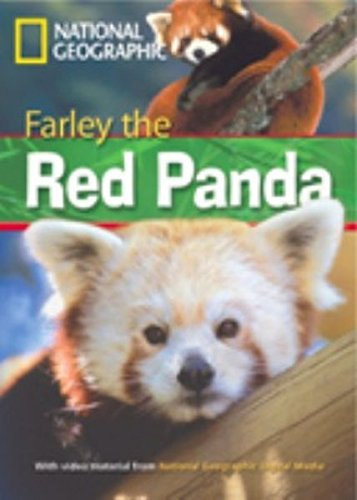 Farley the Red Panda: Rob Waring