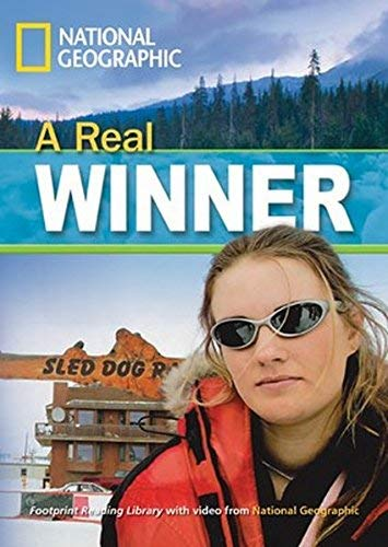 A Real Winner: B1 (Footprint Reading Library): Waring, Rob and