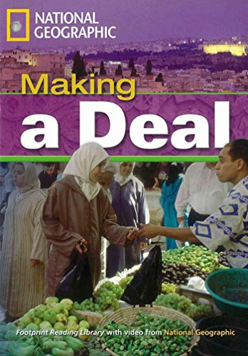 9781424010820: Making a Deal (National Geographic Footprint)